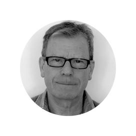 Tom Urquhart, PhD.